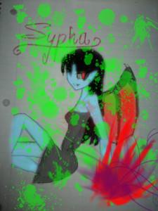 syphaplz's Profile Picture