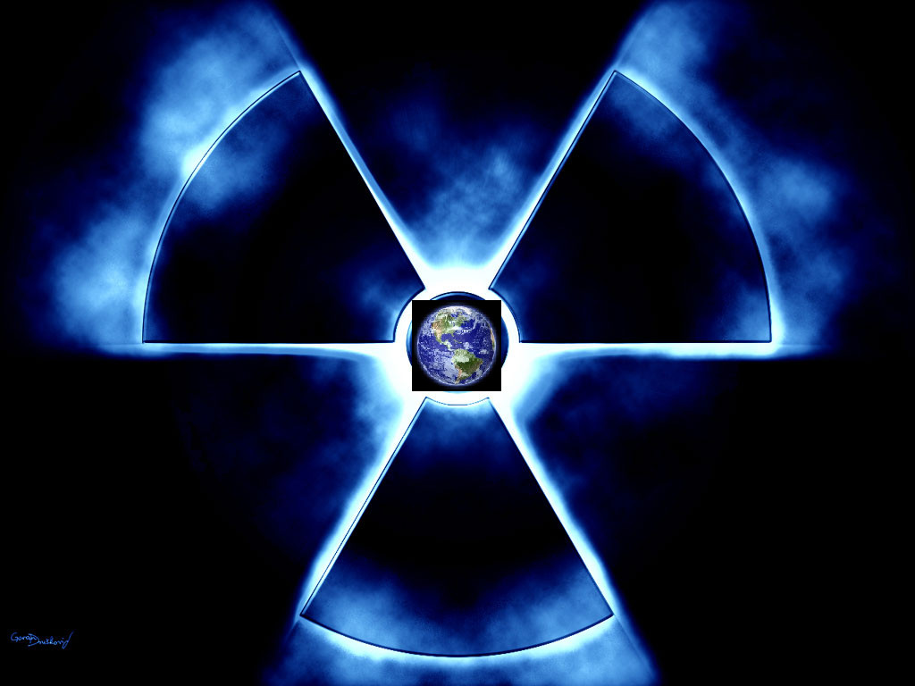 Nuclear Symbol by 0565451 on DeviantArt