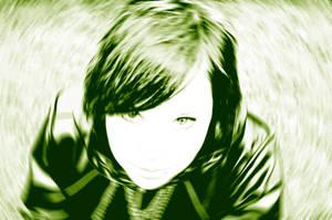 green Xion by GIR015