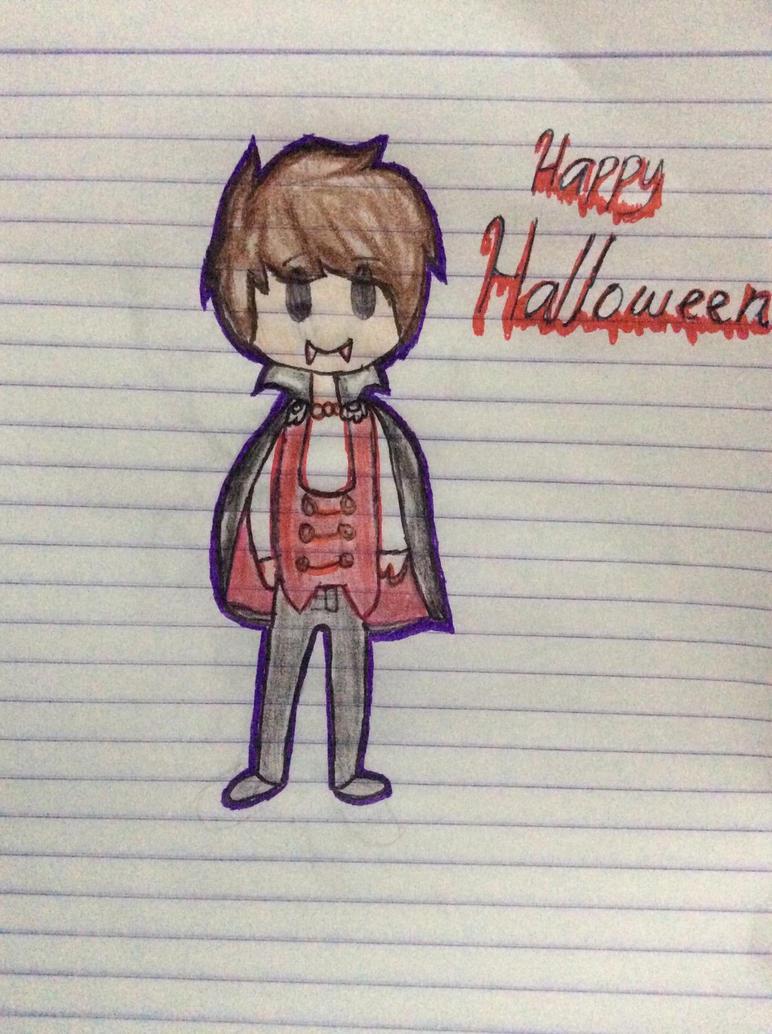 Happy Halloween! by ArtVelocityHQ