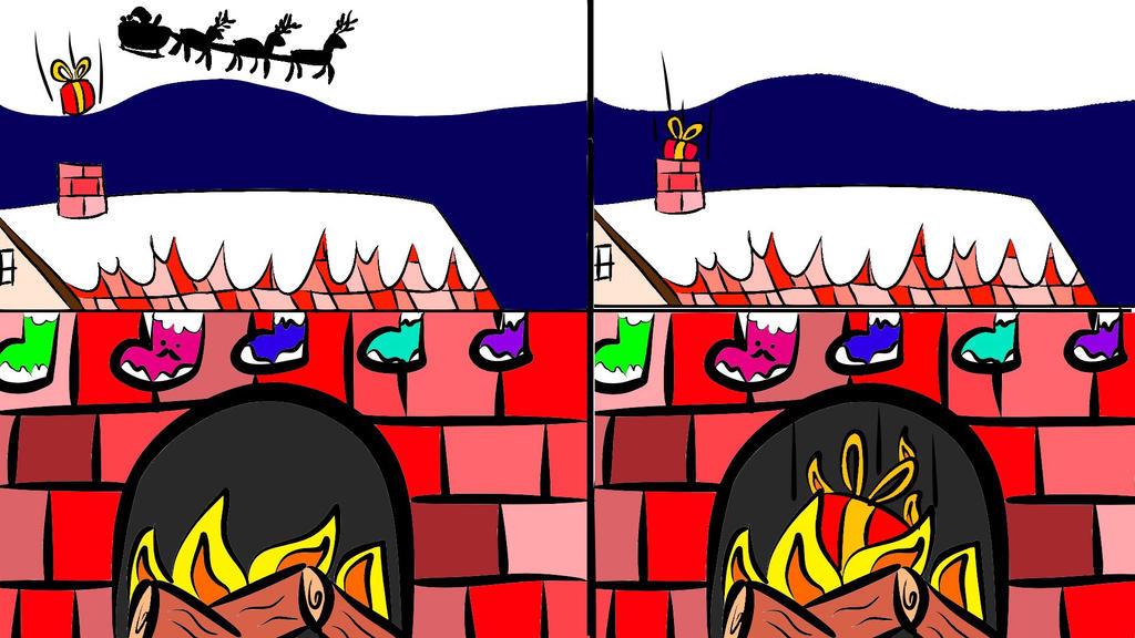Comic pt 1 by ArtVelocityHQ