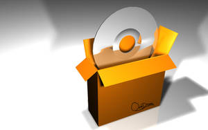 Icono Cd by OnEDeMO
