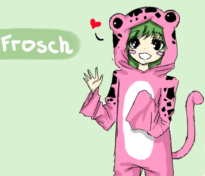 Fairy Tail Frosch: Fairy Tail : Frosch Render By Keyoftheglass On DeviantArt
