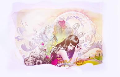 I Love Katy Perry by BeautySandy