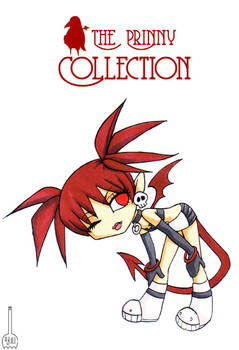 Prinny Collection: Etna