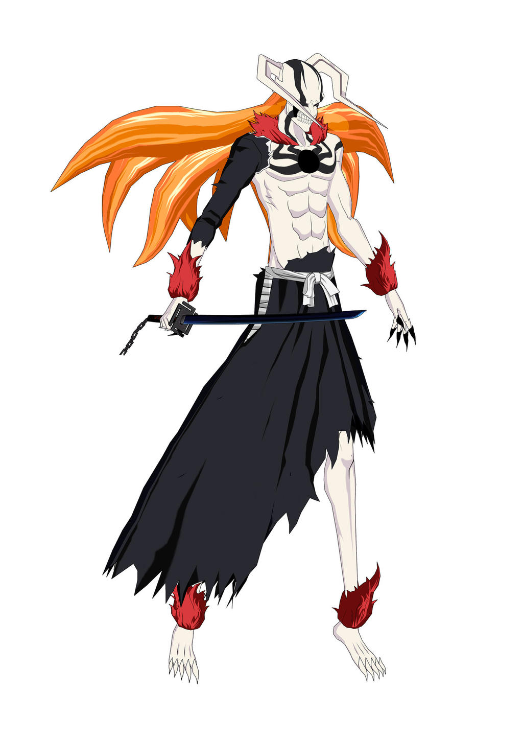 Bleach Soul Resurrection by theoneaboveall77 on DeviantArt