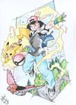 Pokemon ! I Chose You