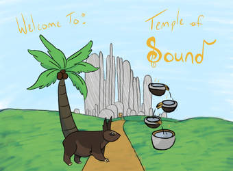 Soulsong Introduction: Temple of Sound