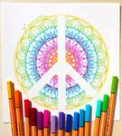 ~Make Peace, not War
