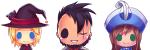 Icon C: ShadowedxHunted by utautouya