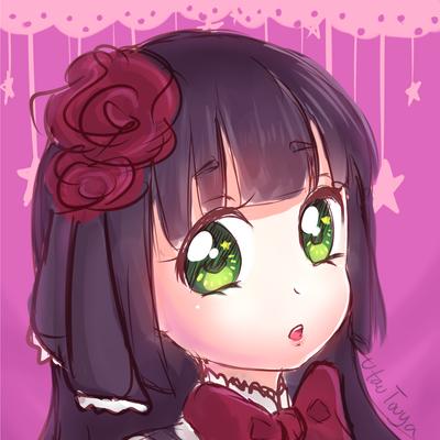 utautouya's Profile Picture