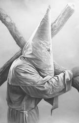 Procesion del Silencio by LuisSanchez
