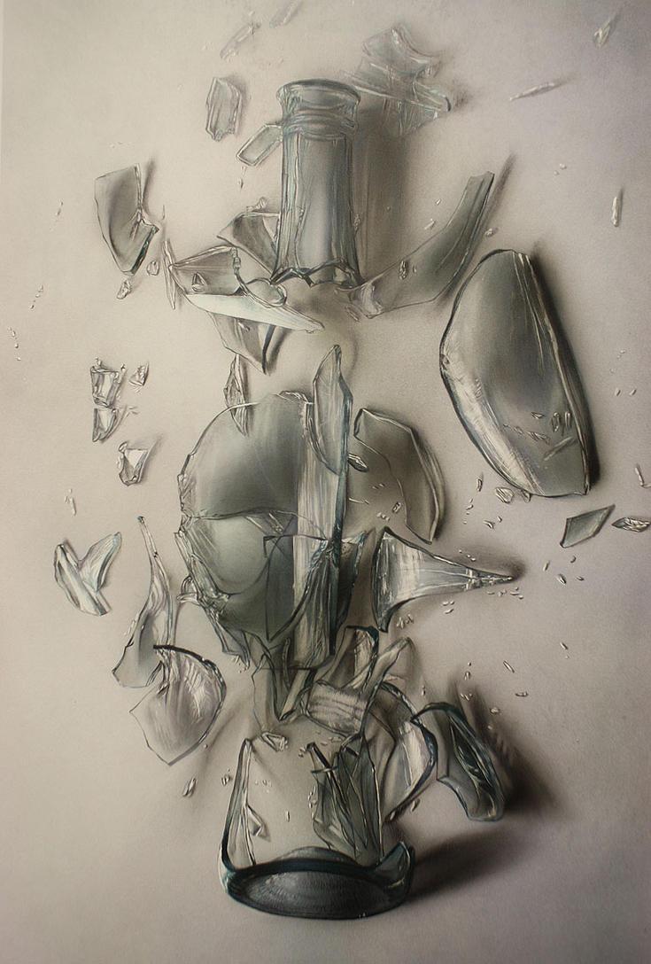 Quietud VIII by LuisSanchez