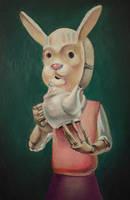 Tea Party 2 by LuisSanchez