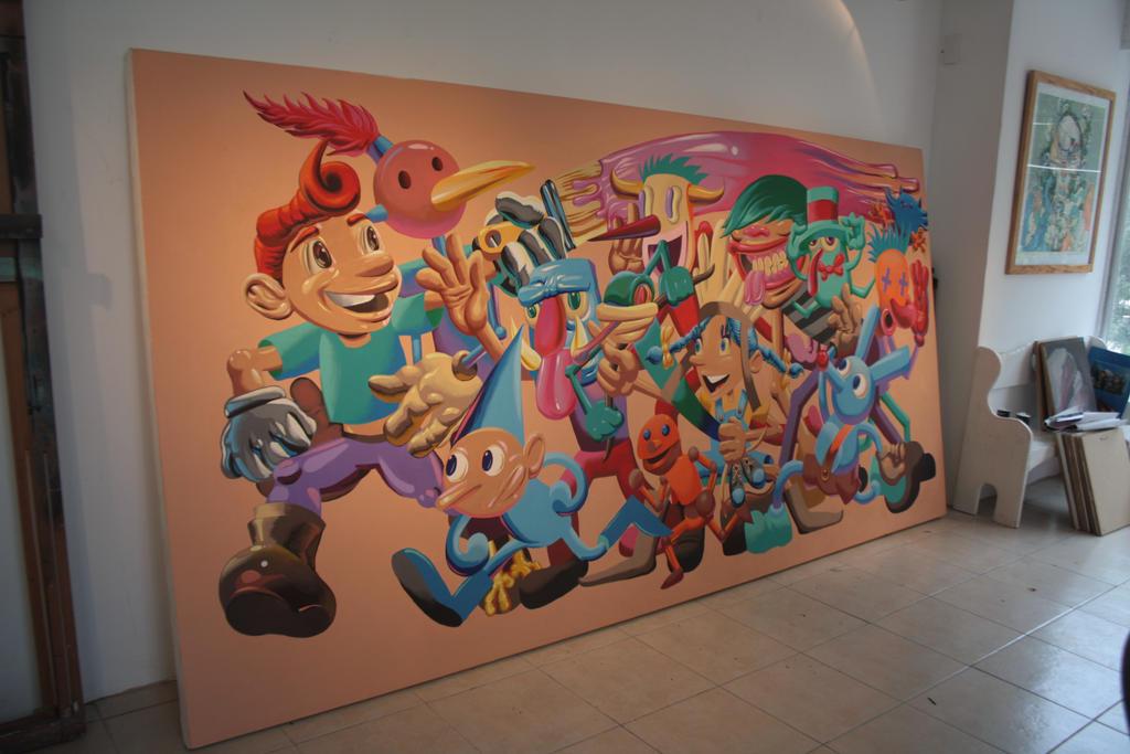 Desfile II by LuisSanchez