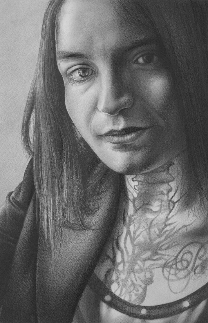Elisa by LuisSanchez