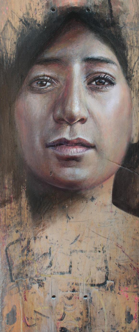 Irene by LuisSanchez
