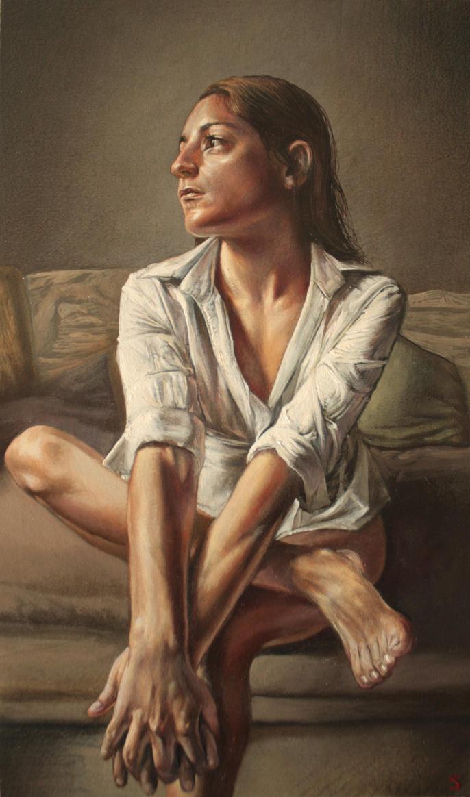 Julia by LuisSanchez