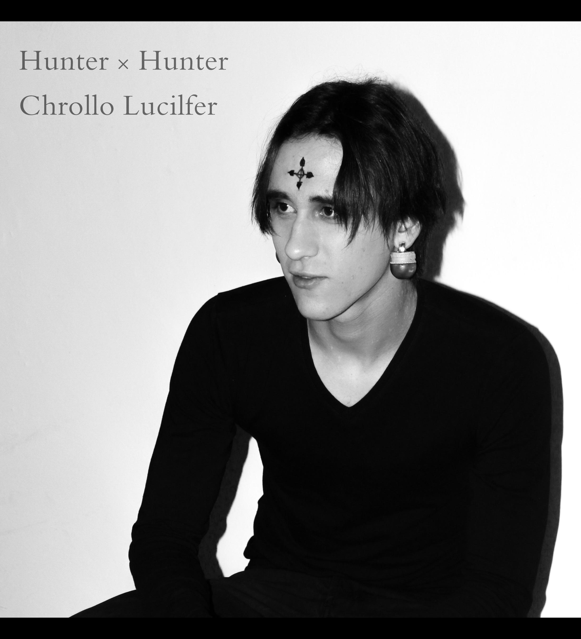 Kuroro Lucifer Hunter X Hunter By Dhax29 On Deviantart: Curse By Sid-Cosplay On DeviantArt