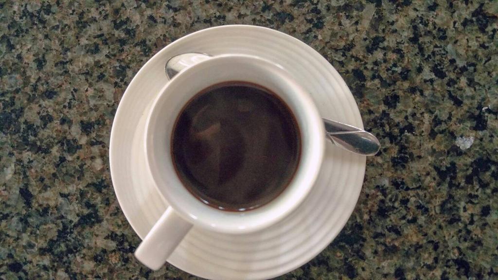 morning coffee  by xuiuhcoatl