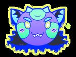 Poisonous Demon Charm Design