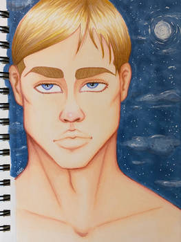 Younger Erwin Smith (Colored)