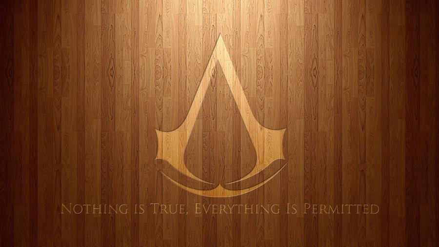 Assassin's Creed Wallpaper Full HD 1080p by alexdumal on DeviantArt