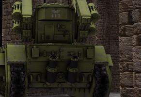 hydra flak imperial guard back by jibicoco