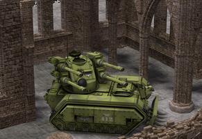 hydra flak imperial guard release by jibicoco