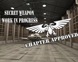 1280 Secret Weapon Project-wip by jibicoco