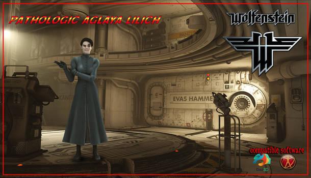Aglaya Lilich for victoria3 Pathologic game