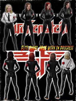 Wip2  elite guard   Wolfenstein