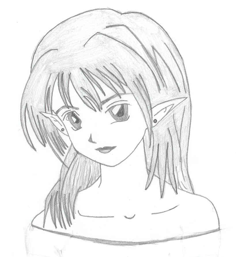 Teen elf