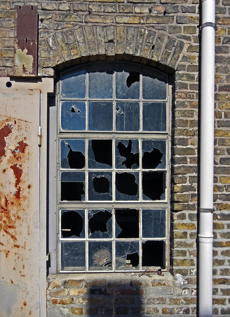 Old factory window by fumar porros on deviantart for Window factory