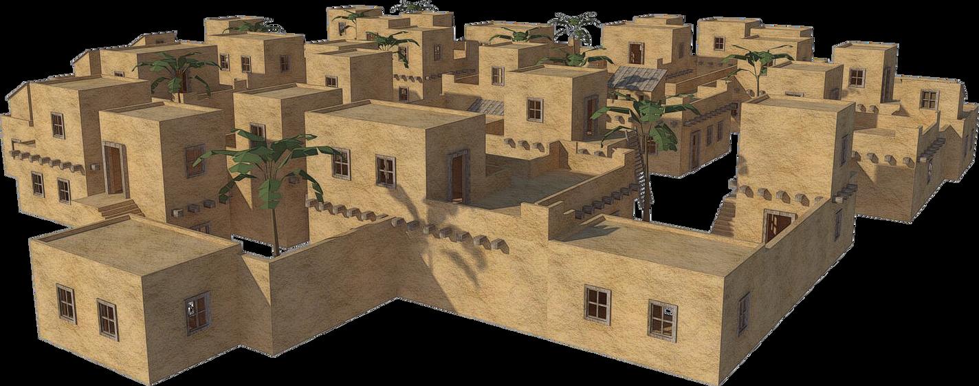 Minecraft Fantasy City Build Challenge