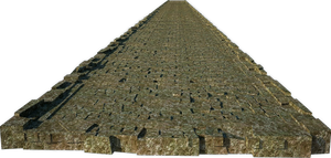 Stone Path I | PNG by fumar-porros