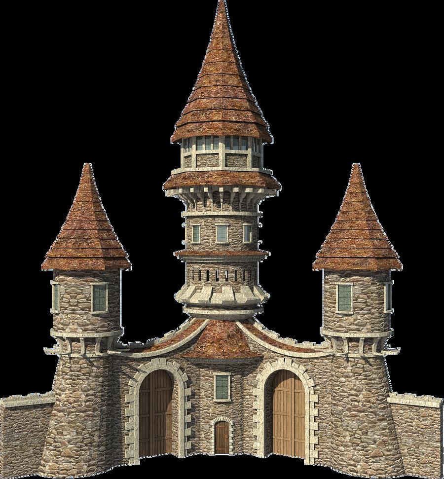 Building Gates In Minecraft