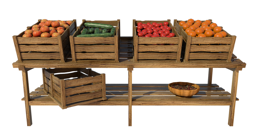 Market Stall 13 Png By Fumar Porros On Deviantart