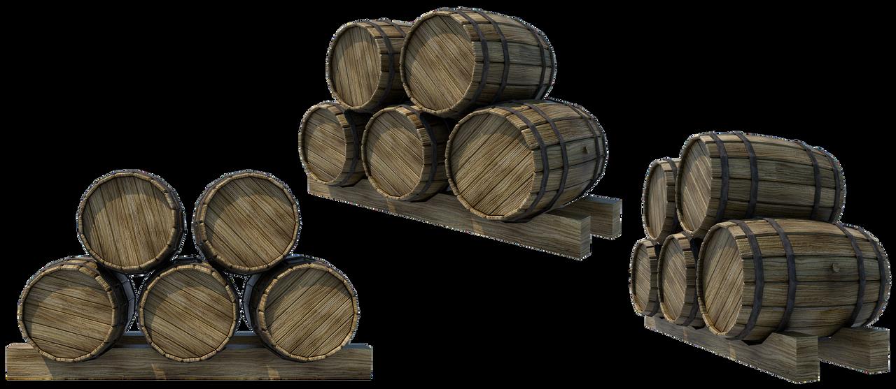 Used Wine Barrels Arrow Building Center