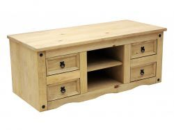 Corona Mexican Pine by solidwoodfurniture