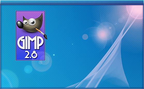 2.8 Gimp Splash