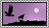 Voyagers Stamp by Geosammy