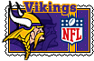 NFC North Collection (Minnesota Vikings) by Geosammy