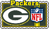 NFC North Collection (Green Bay Packers) by Geosammy