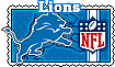 NFC North Collection (Detroit Lions) by Geosammy