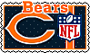 NFC North Collection (Chicago Bears) by Geosammy