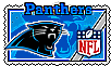 NFC South Collection (Carolina Panthers) by Geosammy