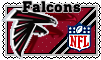 NFC South Collection (Atlanta Falcons) by Geosammy