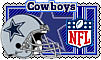 NFC East Collection (Cowboys) by Geosammy
