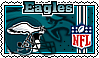 NFC East Collection (Eagles) by Geosammy